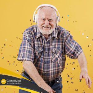 La música beneficia la salud de las personas mayores